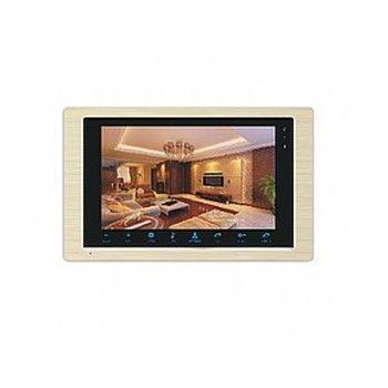 Видеодомофон цветной Myers M-73SD Gold