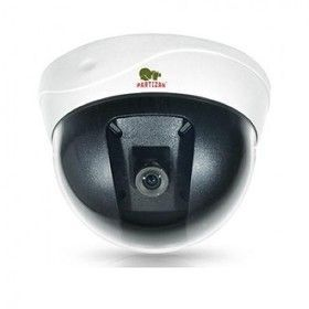 AHD камера Partizan CDM-332HQ-7 HD v 3.1 White/Вlack