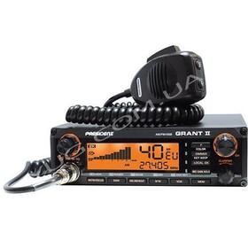 СиБи радиостанция President GRANT II ASC