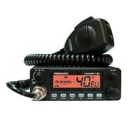 Сібі радіостанція President HARRY III ASC 12/24V