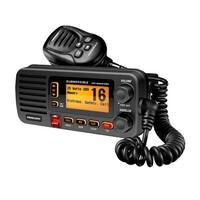 Морська радіостанція PRESIDENT MC-8050 DSC