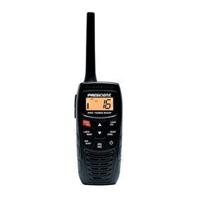 Морская радиостанция PRESIDENT PM-1050 SWF