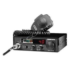СиБи радиостанция President TAYLOR III ASC