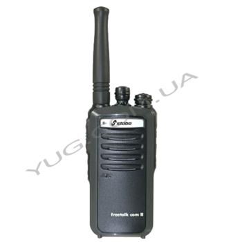 PMR радиостанция STABO (446 MHz) FREETALK PRO II