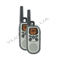 PMR радіостанція STABO (446 MHz) FREECOM 400 Set