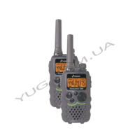 PMR радіостанція STABO (446 MHz) FREECOM 650 Set