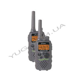 PMR радиостанция STABO (446 MHz) FREECOM 650 Set
