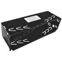 Шахта для тахографов 2-го типа Veeder-Root VR2400, SE500 (STONERIDGE), 1381 (SIEMENS VDO)