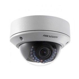 IP-видеокамера HikVision DS-2CD2712F-I