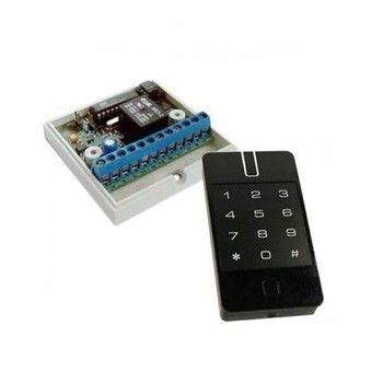 Автономный комплект контроллер + считыватель ITV DLK645/U-Prox KeyPad