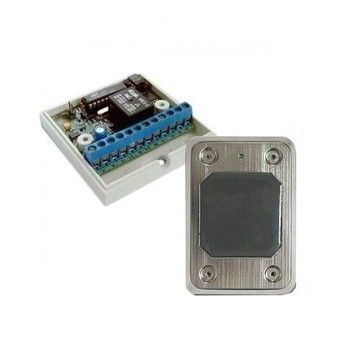 Автономный комплект контроллер + считыватель ITV DLK645/IPR-3