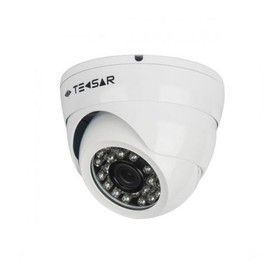 Уличная купольная AHD камера Tecsar AHDD-2M-20F-out