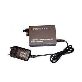 Медиаконвертер FoxGate EC-23521-1SM-1310nm-20-LFP