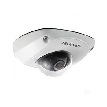 IP-видеокамера HikVision DS-2CD2512F-IWS