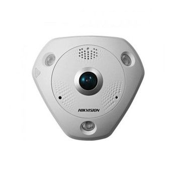 IP-видеокамера HikVision DS-2CD6362F-IS
