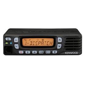 Автомобильная радиостанция KENWOOD TK-7360М