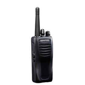 Радиостанция KENWOOD TK-2407M & KSC-31R & KNB-29А оригинал